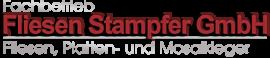 Fliesen Stampfer GmbH - Fliesen, Platten- und Mosaikleger